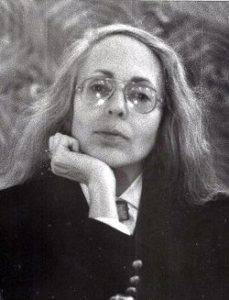 Janet Morris