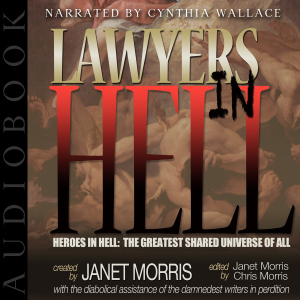 lawyersinhellAudiobook Roy
